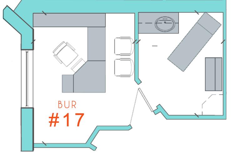 Bureau #17